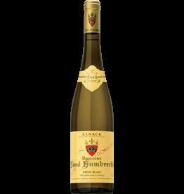 Zind Humbrecht Domaine Zind Humbrecht Pinot Blanc 2019