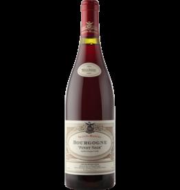 Seguin-Manuel Seguin-Manuel Bourgogne Pinot Noir 2017