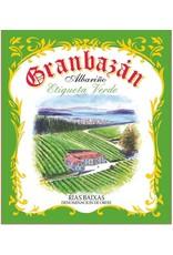 Granbazan Granbazan Albarino Etiqueta Verde, Rias Baixas 2020