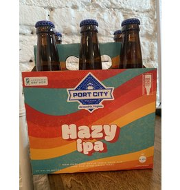 Port City Port City Hazy IPA
