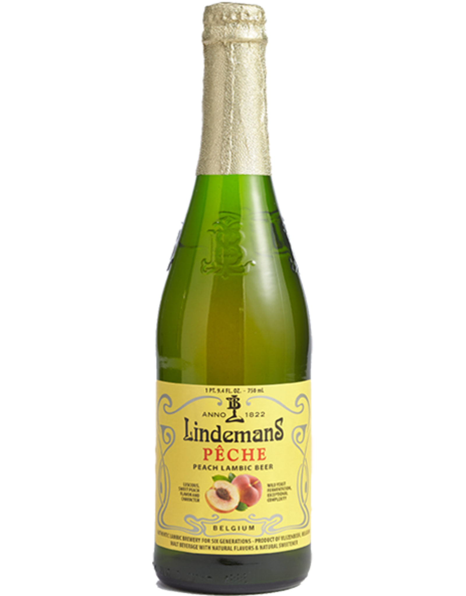 Lindemans Lindemand Peach Lambic