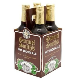 Samuel Smith Samuel Smith Nut Brown Ale