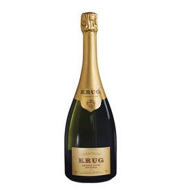 Krug Champagne Krug Grand Cuvee 168th Edition NV