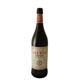 Lustau Lustau Red Vermouth