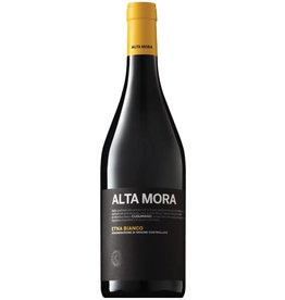 Alta Moro Alta Mora Cusamano Etna Bianco 2018