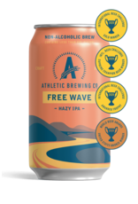 Athletic Athletic Brewing Co. Free Wave