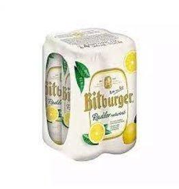 Bitburger Bitburger Lemon Radler