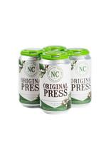 North Country North Country Original Press Hard Cider