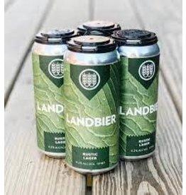 Schilling Schilling Landbier Rustic Ale