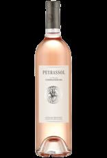Chateau Peyrassol Peyrassol Cuvée des Commandeurs, 2020