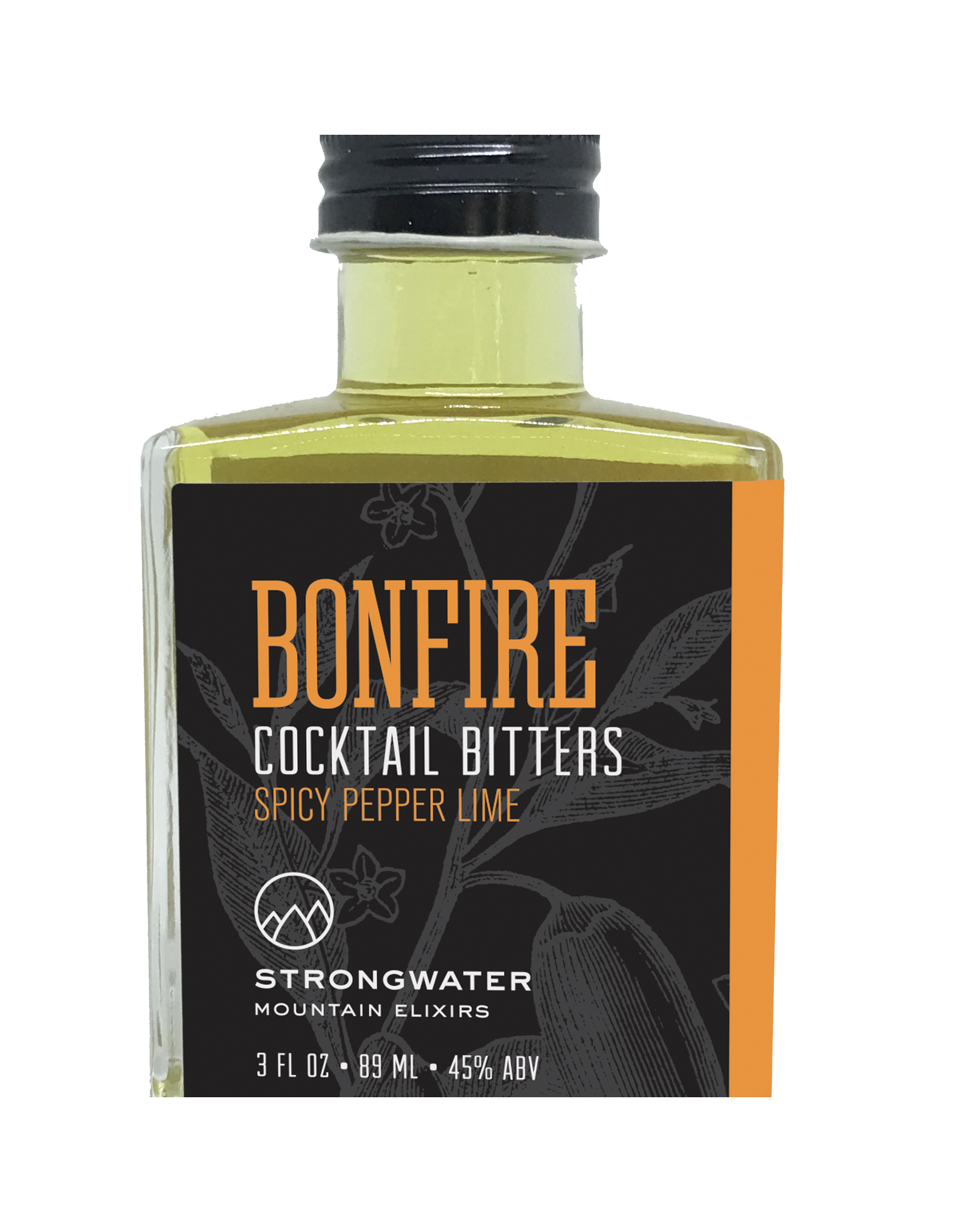 Strongwater Strongwater Bonfire Bitters