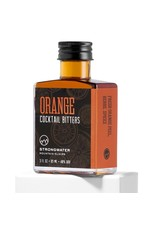 Strongwater Strongwater Orange Bitters