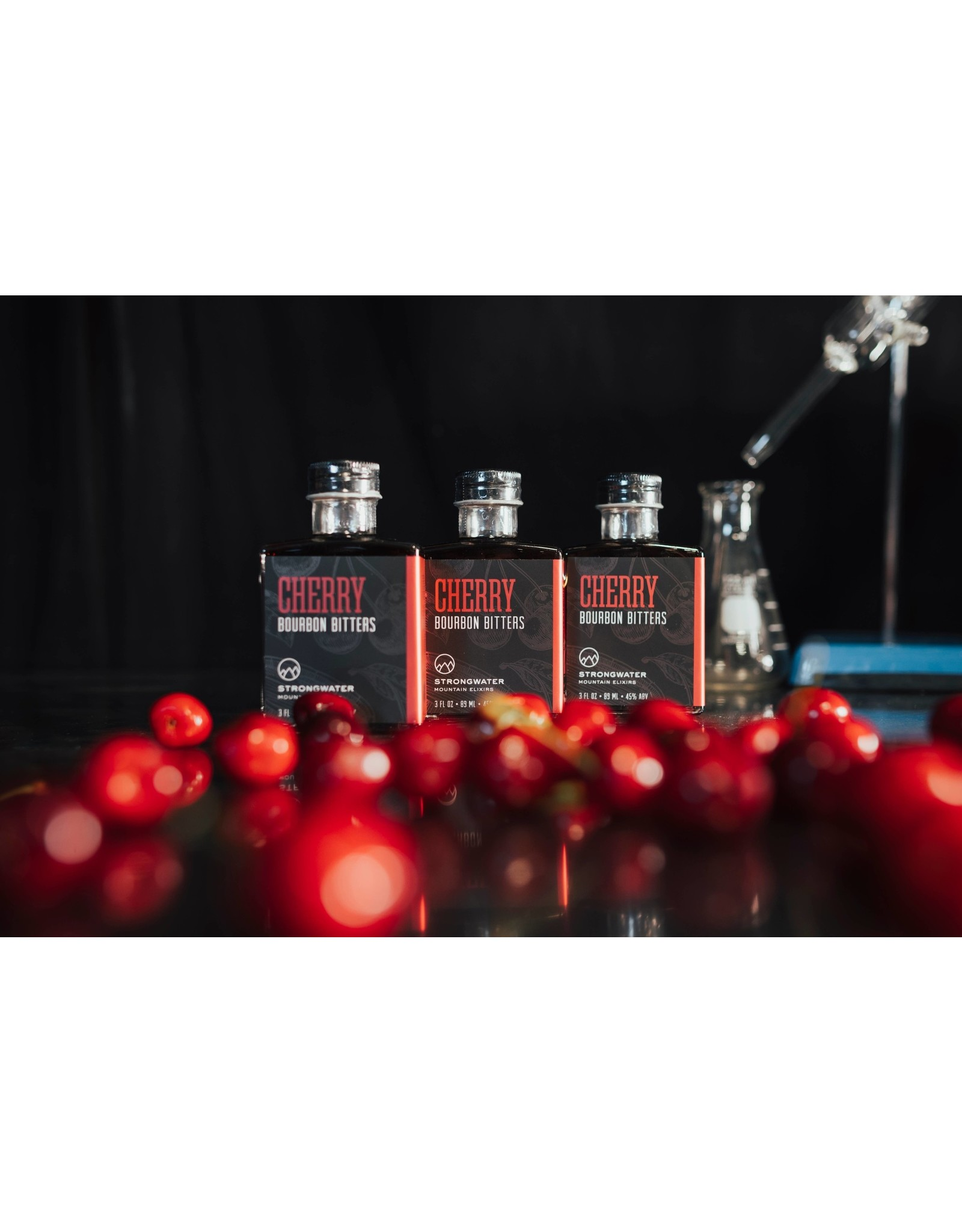 Strongwater Strongwater Cherry Bourbon Bitters
