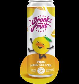 Drunk Fruit Drunk Fruit Yuzu