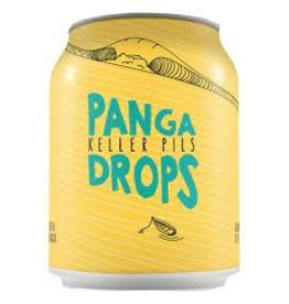 Panga Drops Panga Drops, Keller Pils