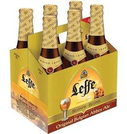 Leffe Leffe Blond Abbey Ale