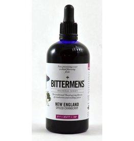 Bittermans Bittermens New England Spiced Cranberry Bitters