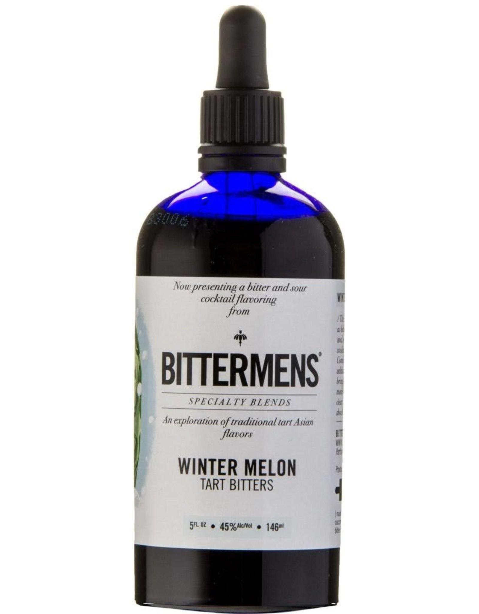 Bittermens Bittermens Winter Melon Tart Bitters