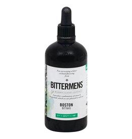 Bittermens Bittermens Boston Bittahs