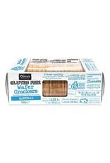 Olina's Olina's No Gluten Wafer Crackers