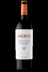 Arbui Arbui  Monastrell, 2018