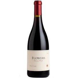 Flowers Flowers Pinot Noir, Sonoma Coast 2018