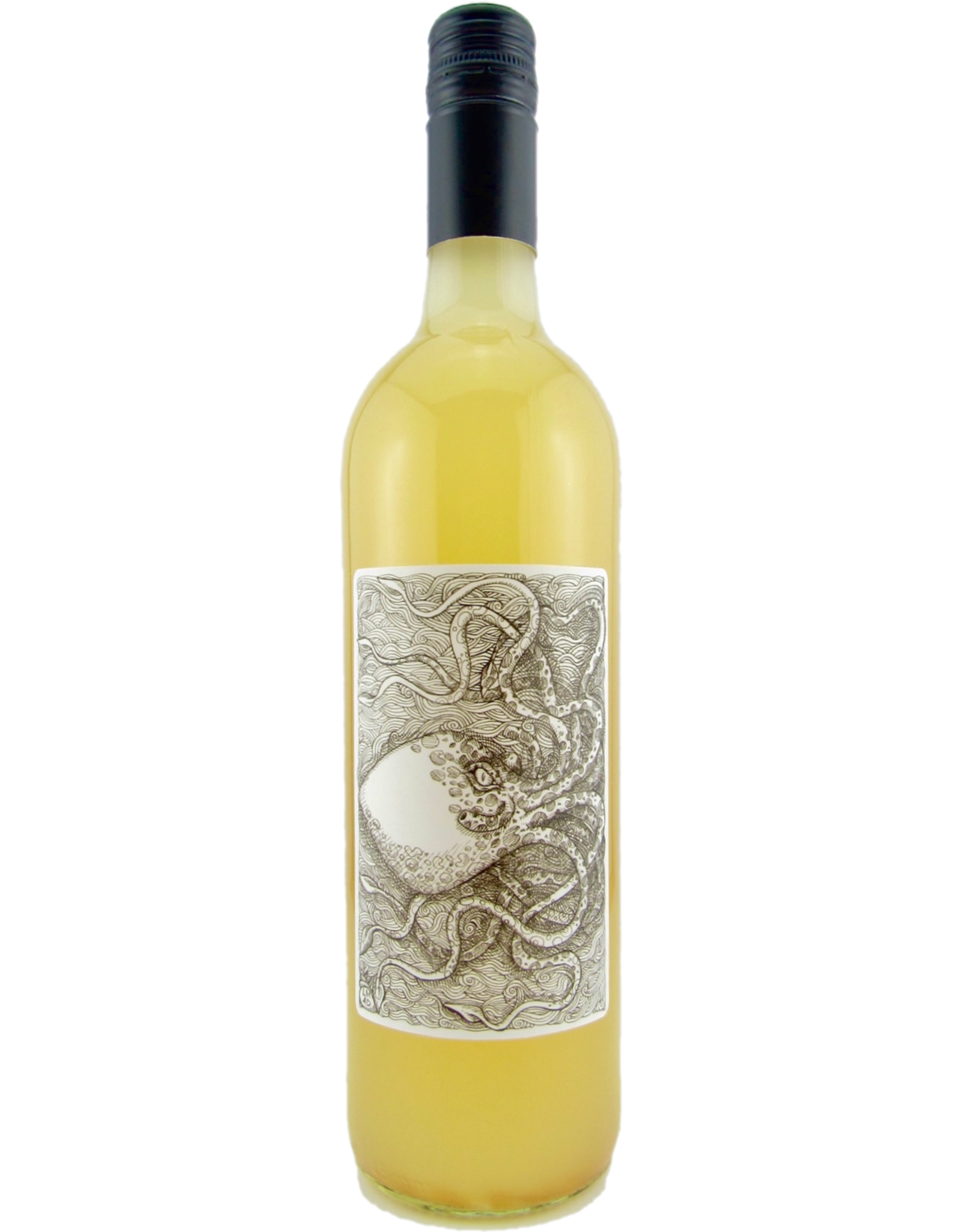 Fluture Wines Fluture Wines The Octopus Viognier Piquette, Middleburg 2020