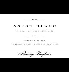 Mary Taylor Wines Mary Taylor Wines, Anjou Blanc 2019