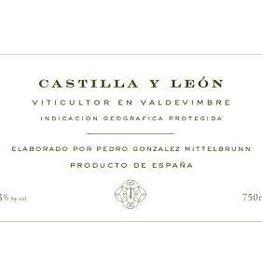 Mary Taylor Wines Mary Taylor Wines, Castilla y Leon 2018