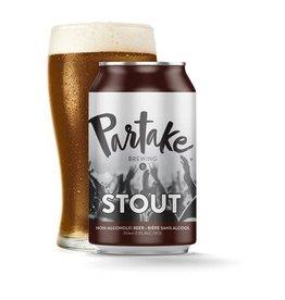 Partake Partake Dark, NA Beer