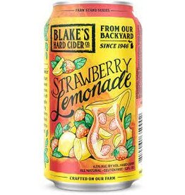 Blake's Blake's Hard Cider, Strawberry Lemonade