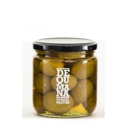 Dequmana Dequmana, Gordal Olives