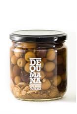 Dequmana Dequmana Fine Herbs Olive Mix