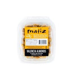 Matiz Matiz Valencia Almonds in Olive Oil & Salt
