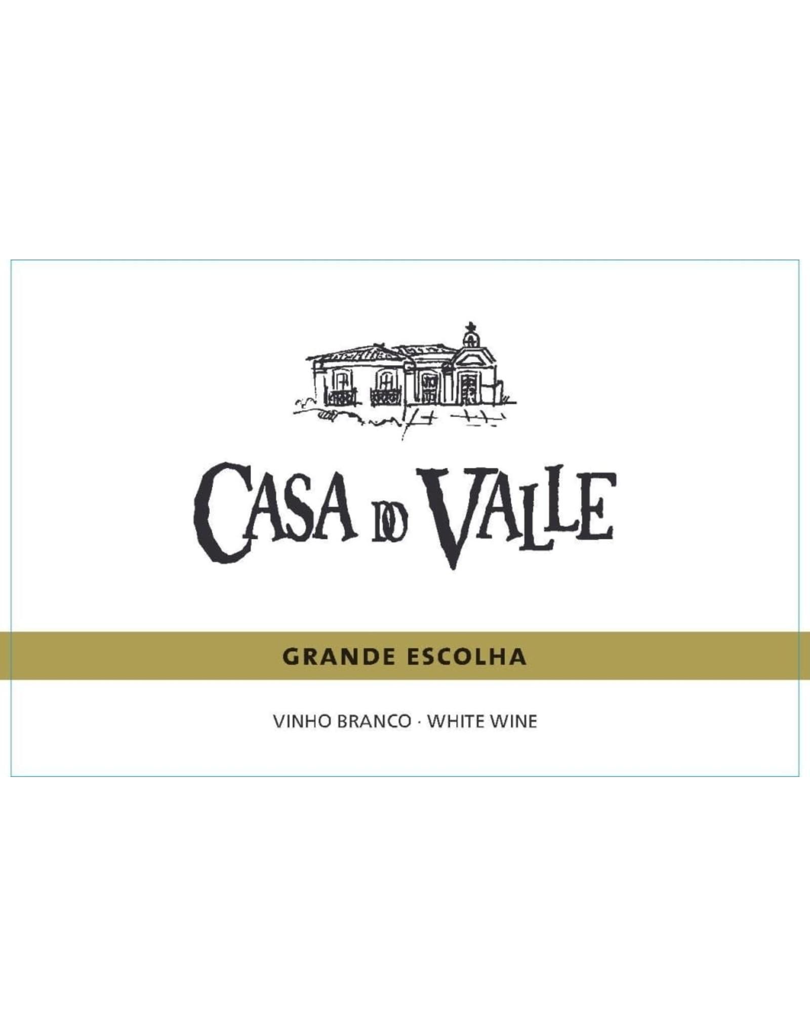 Casa do Valle Casa do Valle Vinho Verde Grande Escolha 2019