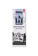 Milk Boy MilkBoy Alpine Milk Chocolate, 1.4oz