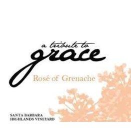 A Tribute to Grace A Tribute to Grace, Rosé of Grenache, Highlands Vineyard, Santa Barbara 2020
