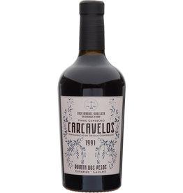 Quinto dos Pesos Quinto dos Pesos Carcavelos Vinho Generoso 1991