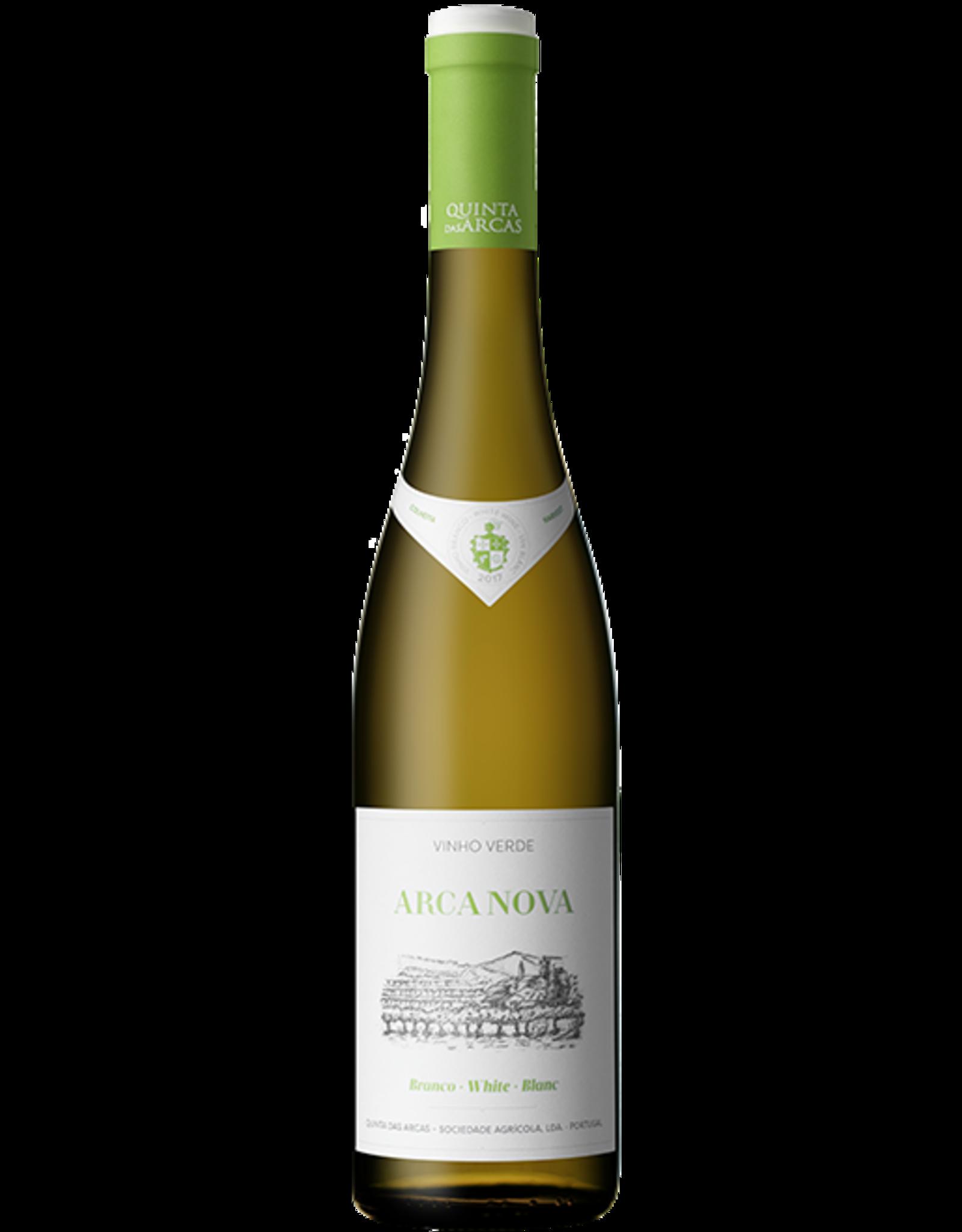 Arca Nova Arca Nova Vinho Verde 2020