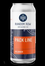 Random Row Random Row Pack Line, Pilsner