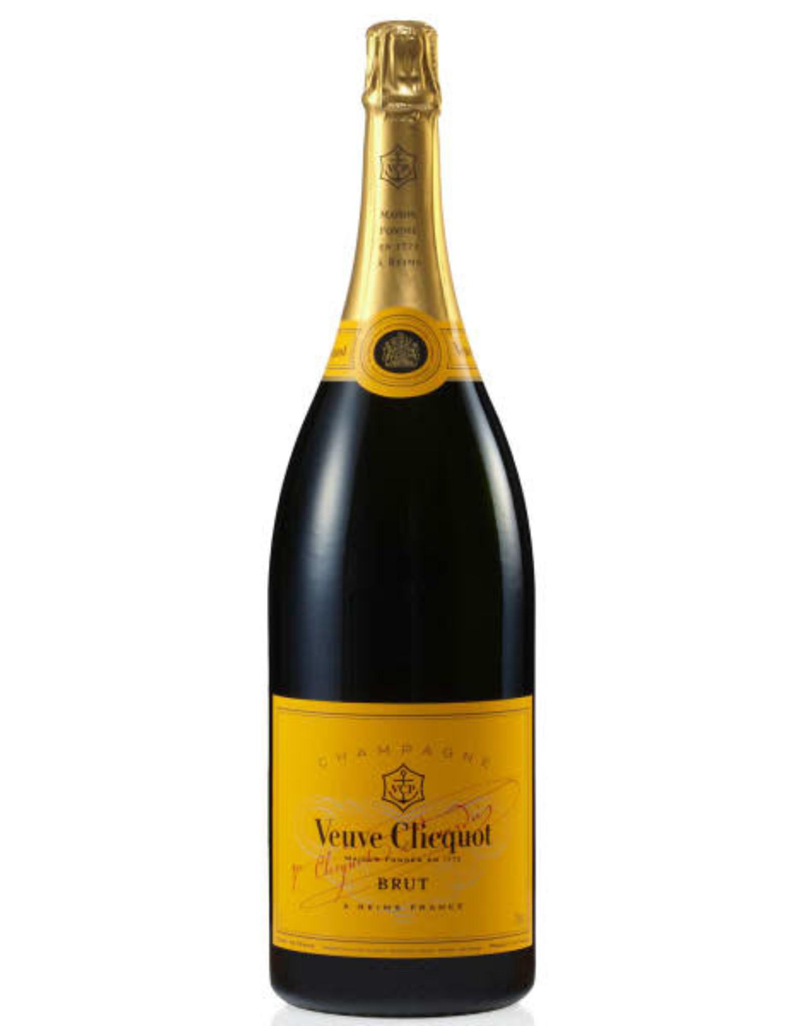 Veuve Cliquot Veuve Cliquet Yellow Label Brut 3L