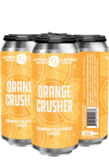 Captain Lawrence Captain Lawrence Orange Crusher