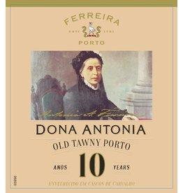 Ferreira Ferreira Dona Antonia 10 Year Old Tawny Port