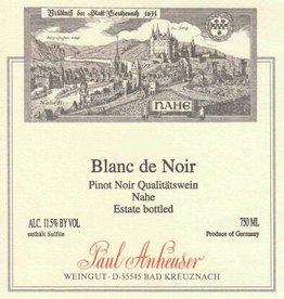 Paul Anheuser Paul Anheuser Pinot Noir Blanc de Noir, Nahe 2018