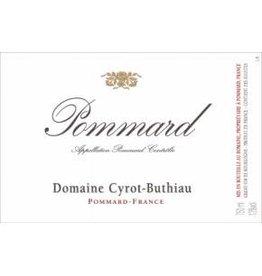 Domaine Cyrot-Buthiau Domaine Cyrot Buthiau Pommard 2019