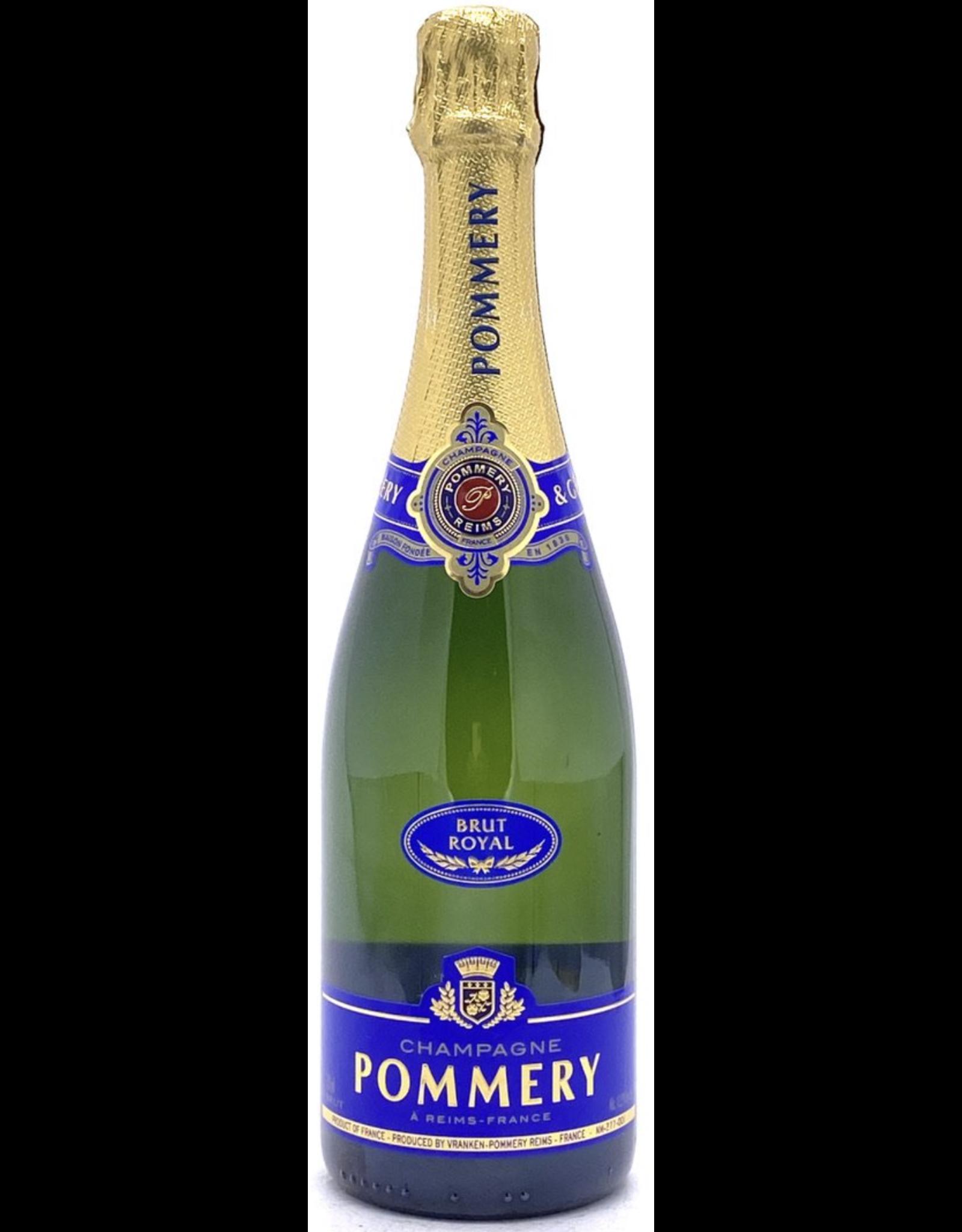 Pommery Pommery Brut Royal, Champagne NV