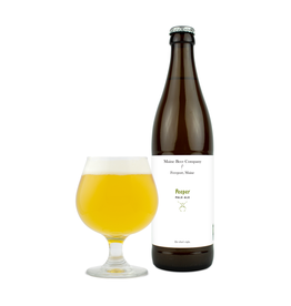 Maine Beer Company Maine Beer Company, Peeper, Pale Ale