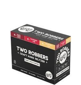 Two Robbers Variety 12 Pack, Chapter 2