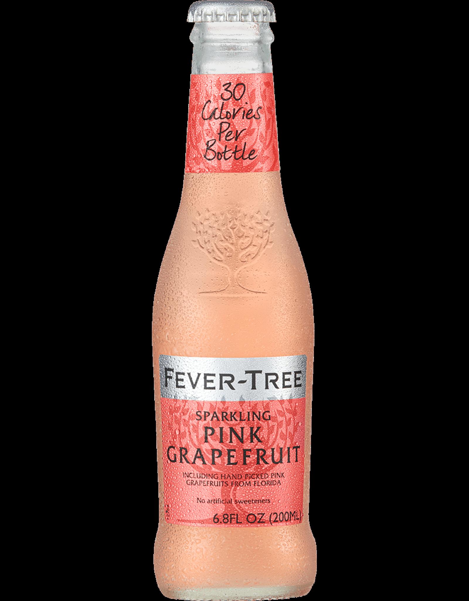 Fever-Tree Fever Tree Sparkling Pink Grapefruit