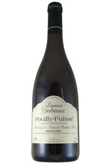 Domaine des Gerbeaux Domaine des Gerbeaux Pouilly-Fuissé Vielles Vignes 2020